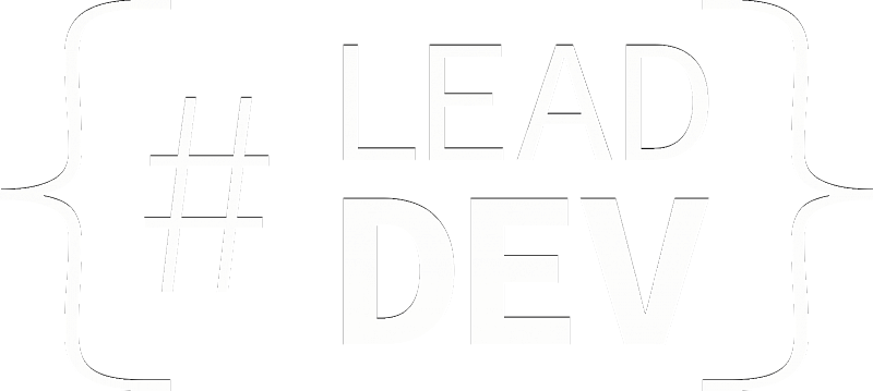 The Lead Developer London 2018